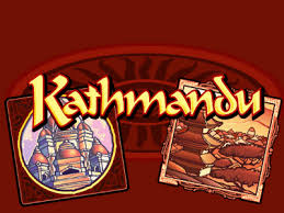 Обзор слота Катманду
