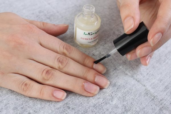 Материал для ногтей