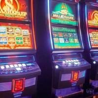 Онлайн казино Гранд