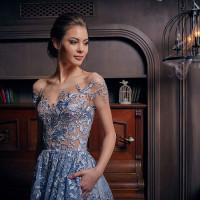 Стильные и красивые платья