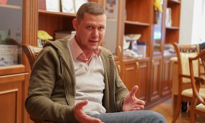Михаил Чаплыга обвинил КБ Южное и ГКАУ в сговоре
