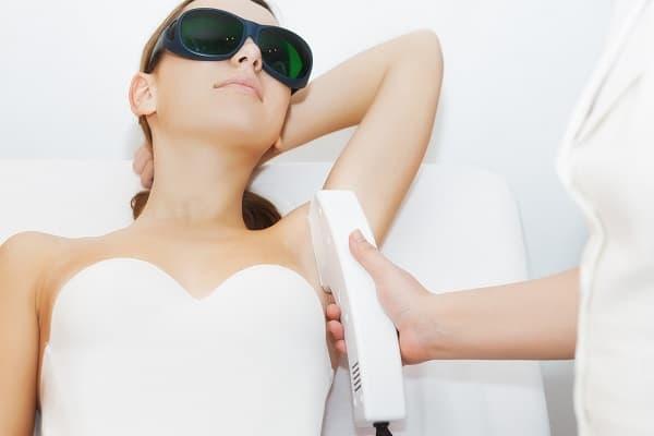 Косметология и лазерная эпиляция