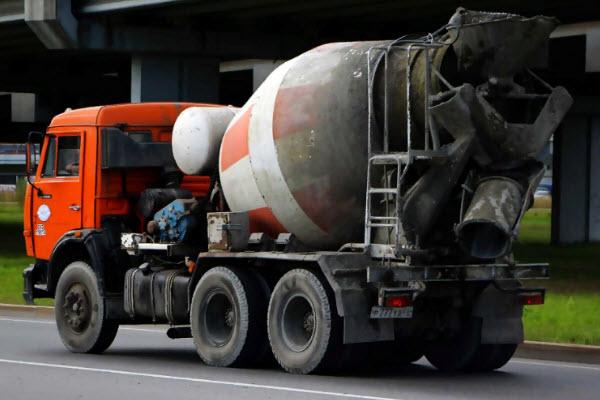 Где можно купить бетон?