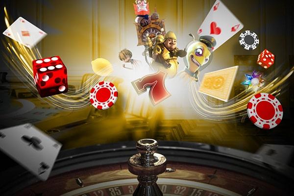 официальный сайт азартного заведения Азарт плей