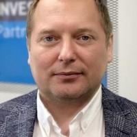 Андрей Волков Инвестохиллс