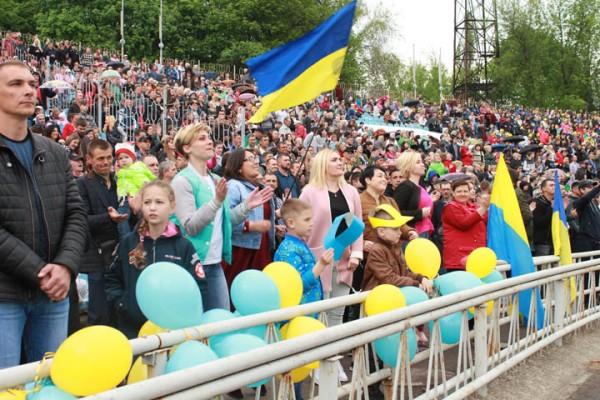 Всеукраинские новости