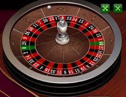 Американская рулетка Roulette american в самом известном казино Вулкан