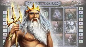 Как правильно зарядить слот Lord of the Ocean и начать выигрывать