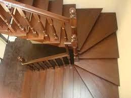 Как устроена щечная лестница?