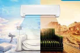 Кондиционеры- комфортный климат в вашем доме