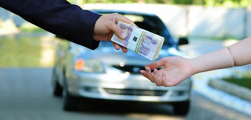 Проводите ли вы детализацию авто перед продажей машины?