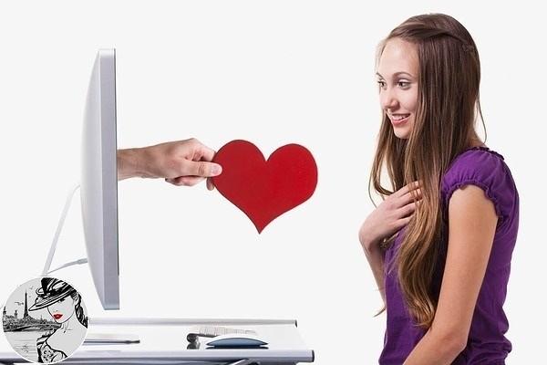 Особенности знакомства в Интернете