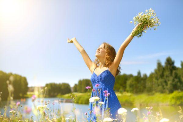 Создаем себе весеннее настроение: полезная информация и рекомендации