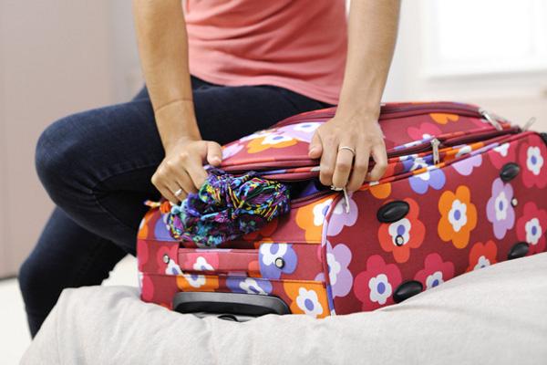 Что положить в чемодан ребенка