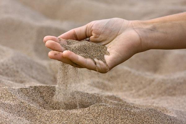 Как удобрить песчаную почву- несколько рекомендаций