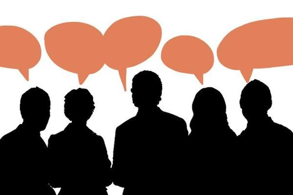 Опросы общественного мнения