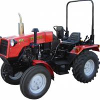 Что нужно учитывать при выборе мини-трактора?