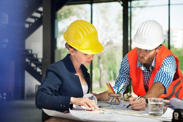Зачем вступать в СРО строителей?