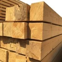 Брус – идеальный строительный материал для дома