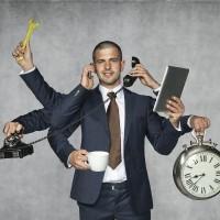 Сэкономить время и успеть сделать все важные дела