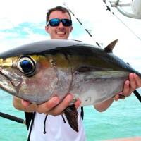 Про рыбалку в Доминиканской республике
